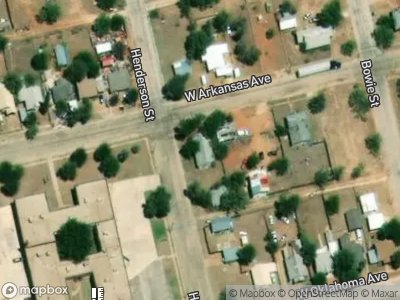 W-arkansas-ave-Sweetwater-TX-79556