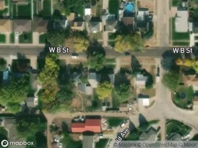 W-b-st-North-platte-NE-69101