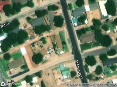 Foreclosure - N St Francis, Stanton TX 79782