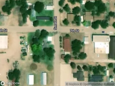 Small-st-Odonnell-TX-79351