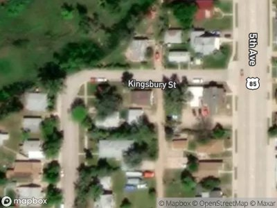 Kingsbury-st-Belle-fourche-SD-57717