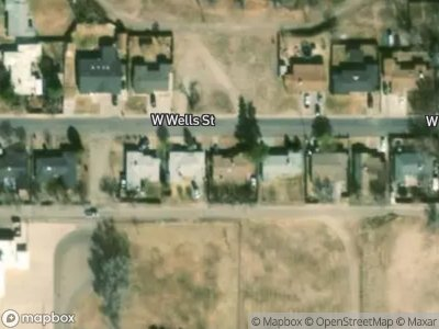 W-wells-st-Roswell-NM-88203