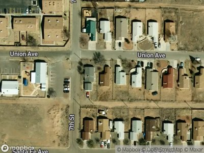 Union-ave-Moriarty-NM-87035