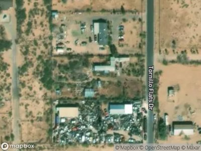 Tornillo-flats-dr-Chaparral-NM-88081