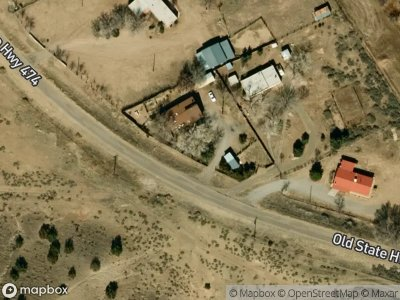 Highway-474-Algodones-NM-87001
