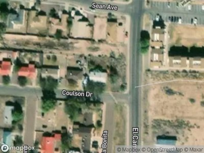 Coulson-dr-Socorro-NM-87801