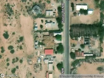 Keeler-rd-nw-Deming-NM-88030