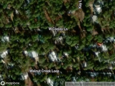 W-cooley-ln-Lakeside-AZ-85929