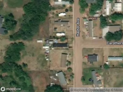 Hayter-ave-Fort-bridger-WY-82933