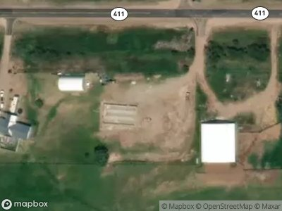 State-highway-411-Fort-bridger-WY-82933