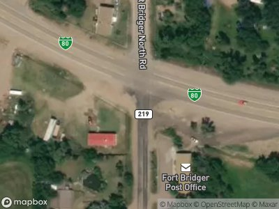 Eardley-ave-Fort-bridger-WY-82933