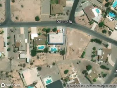 Donner Dr, Lake Havasu City, AZ 86406
