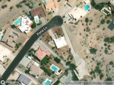 Pena Ln, Lake Havasu City, AZ 86406