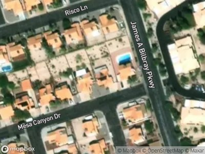 Mesa Canyon Dr, Laughlin, NV 89029
