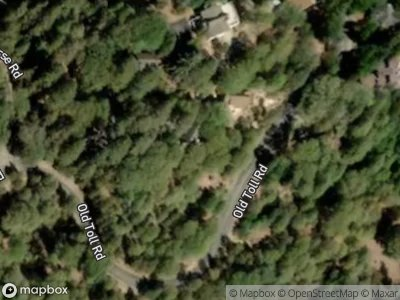Old-toll-road-Lake-arrowhead-area-CA-92352