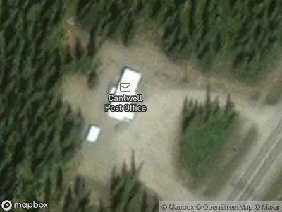 Parks-hwy-Cantwell-AK-99729