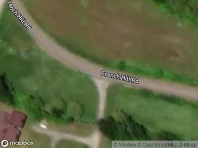 French-hill-North-pownal-VT-