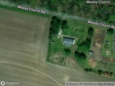 Wesley-church-rd-Rhodesdale-MD-21659