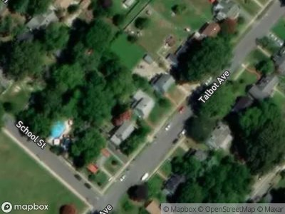 Talbot-ave-Cambridge-MD-21613