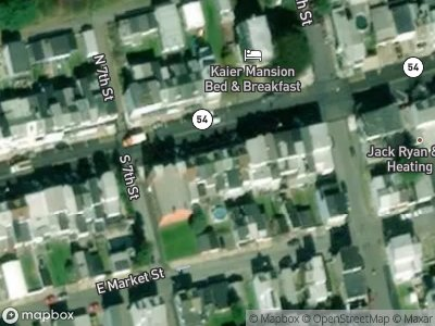 E-centre-st-Mahanoy-city-PA-17948