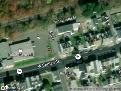 W-centre-st-Mahanoy-city-PA-17948