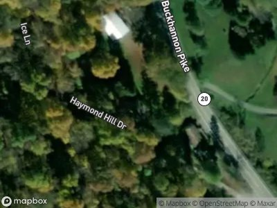 Haymond-hill-dr-Mount-clare-WV-26408