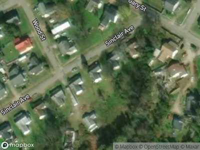 Sinclair-ave-Whitmire-SC-29178