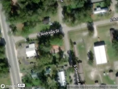 E-andrews-st-Glen-saint-mary-FL-32040