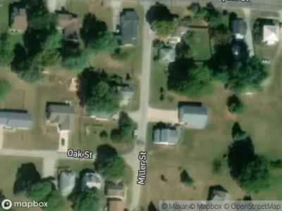 Miller St, Centerburg, OH 43011