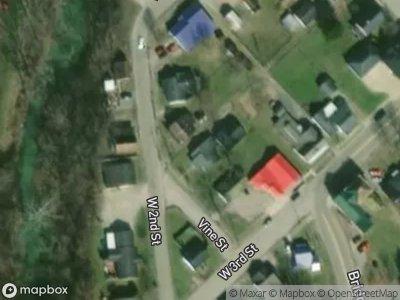 Vine St, Lake White, OH 45690