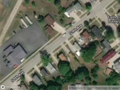 S 9th Ave, Alpena, MI 49707