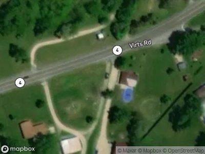 Mechanicsburg Ohio Map.Mechanicsburg Oh Rent To Own Homes