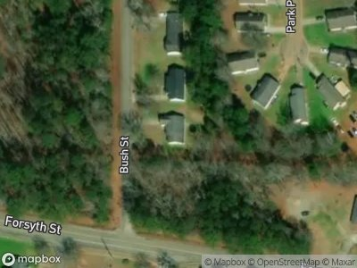 Bush-st-Barnesville-GA-30204