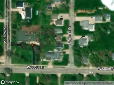 S-pearce-st-Owosso-MI-48867
