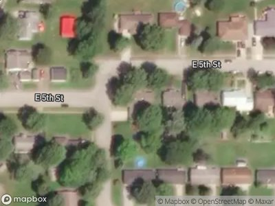 E-5th-st-Spencerville-OH-45887