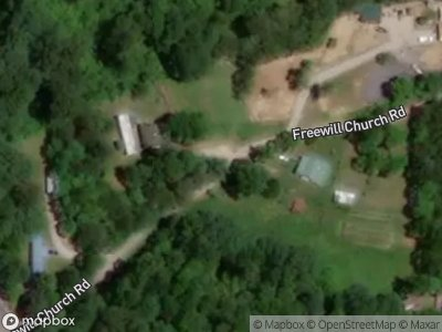 Freewill-church-rd-Stearns-KY-42647
