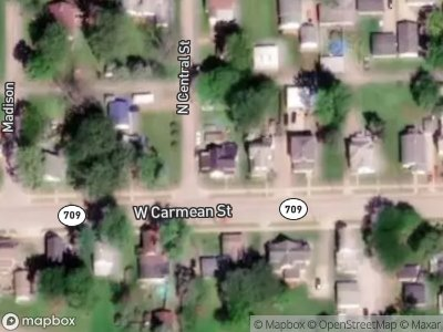 W-carmean-st-Ohio-city-OH-45874