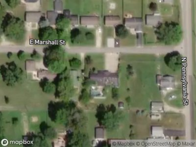 E-marshall-st-Marion-IN-46952