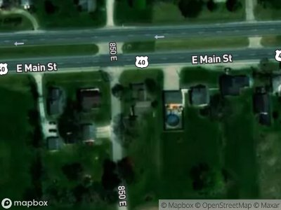 E-us-highway-40-Greenfield-IN-46140