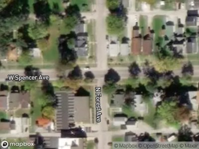 Spencer-ave-Marion-IN-46952