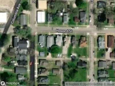 Howard-st-Shelbyville-IN-46176