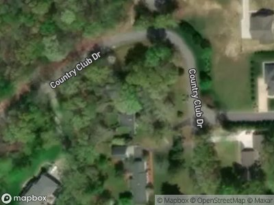 Country-club-dr-Tullahoma-TN-37388