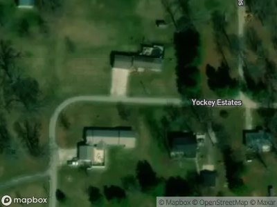 Yockey-ests-Mitchell-IN-47446