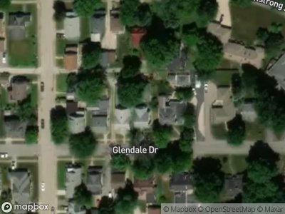 Glendale-dr-Frankfort-IN-46041