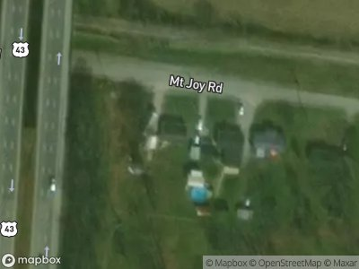 Mount-joy-rd-Mt-pleasant-TN-38474