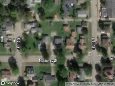 Mulberry-st-Clinton-IN-47842
