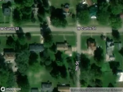 W-curtis-st-Cayuga-IN-47928