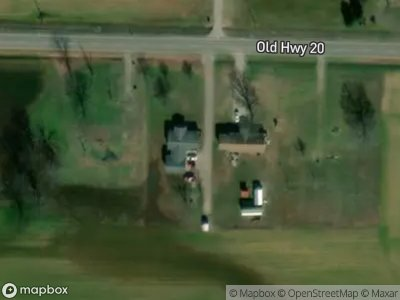 Old-highway-20-Tuscumbia-AL-35674
