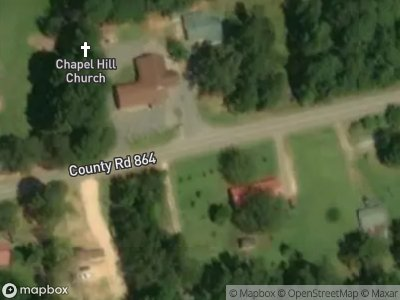 County Road 864, Golden, MS 38847