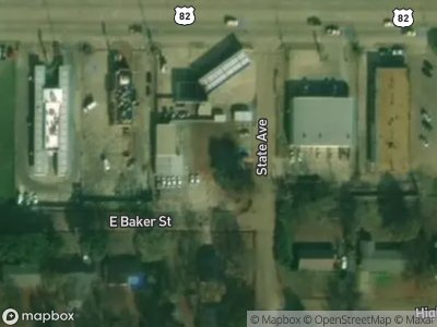 State-ave-Indianola-MS-38751